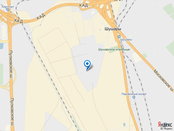 карта проезда 2